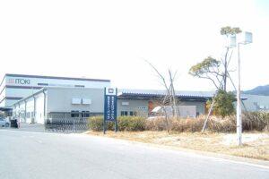 ㈱ユーパック亀山工場